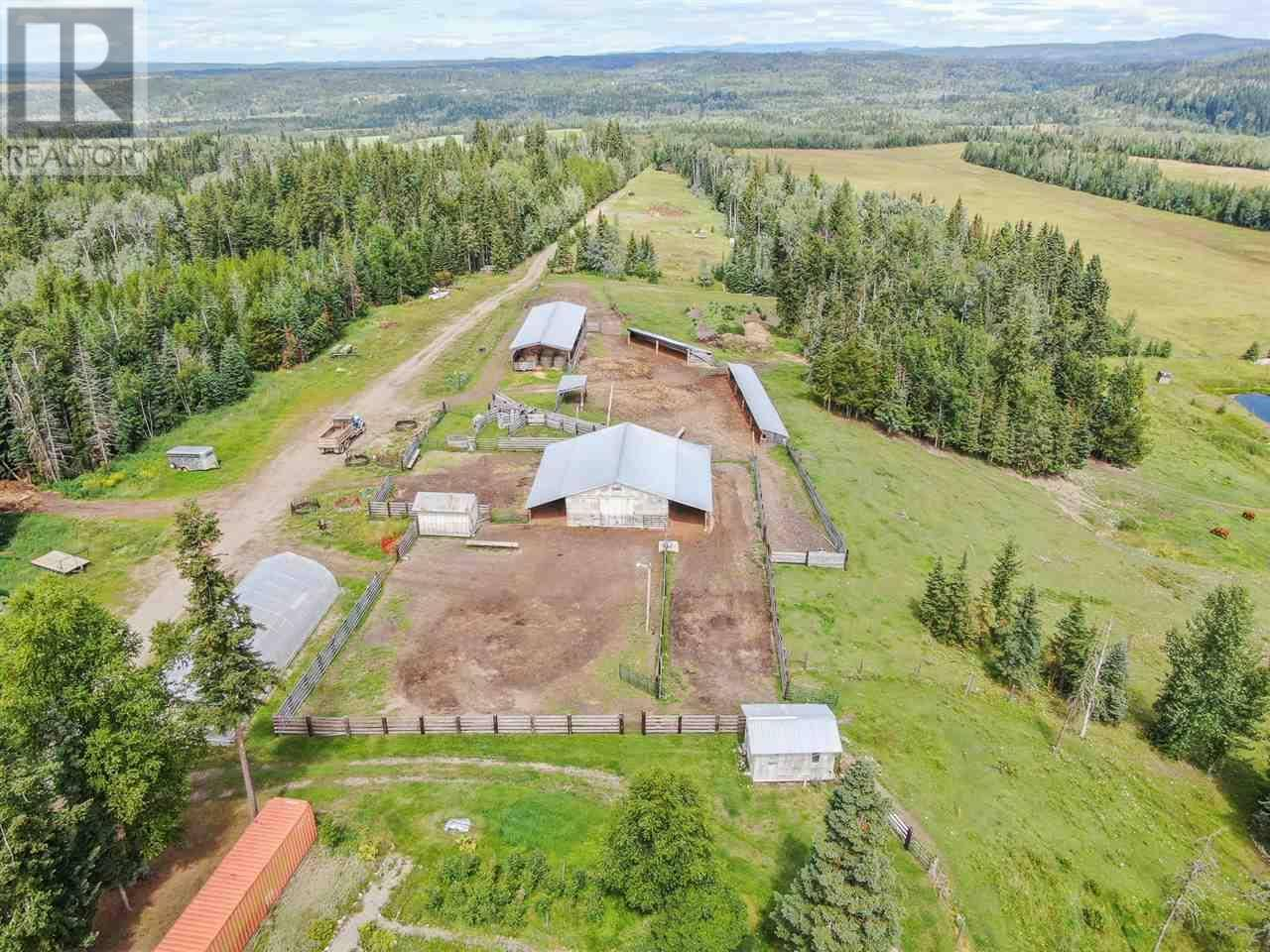 House for sale at 1407 Barkerville Hy Quesnel British Columbia - MLS: R2431185
