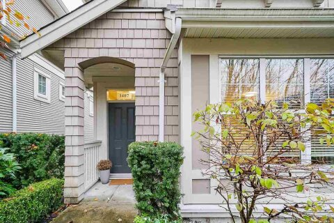 Townhouse for sale at 1407 Collins Rd Coquitlam British Columbia - MLS: R2519950