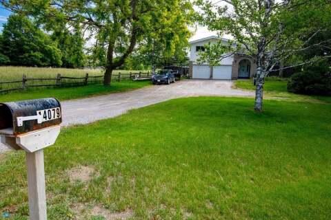 House for sale at 14079 Regional Road 1 Rd Uxbridge Ontario - MLS: N4920496