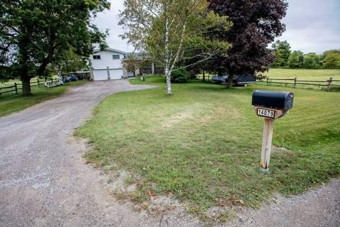 House for sale at 14079 Regional Road 1 Rd Uxbridge Ontario - MLS: N4573323
