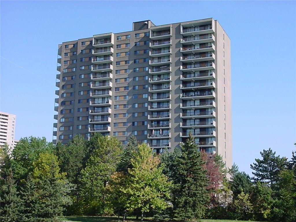 Buliding: 1195 Richmond Road, Ottawa, ON