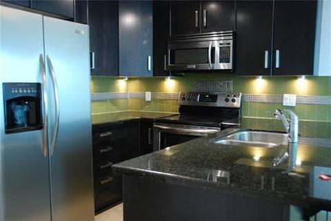 Condo for sale at 1410 1 St Southeast Unit 1408 Calgary Alberta - MLS: C4248740