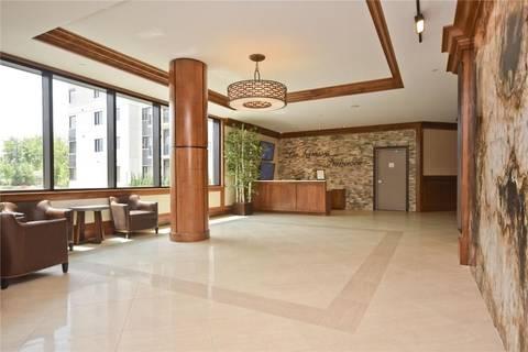 Apartment for rent at 1425 Vanier Pw Unit 1408 Ottawa Ontario - MLS: 1115434