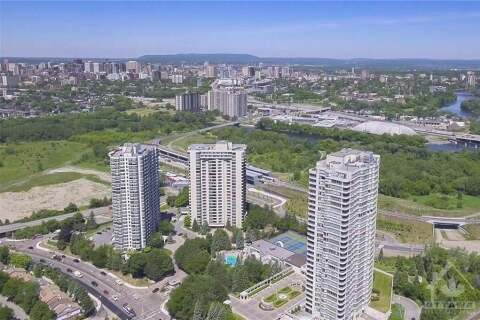 Condo for sale at 1500 Riverside Dr Unit 1408 Ottawa Ontario - MLS: 1196698