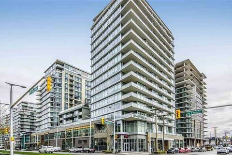 Condo for sale at 168 1st Ave W Unit 1408 Vancouver British Columbia - MLS: R2364961