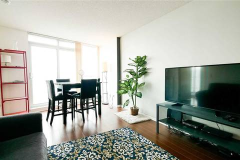 Apartment for rent at 208 Queens Quay Unit 1408 Toronto Ontario - MLS: C4551452