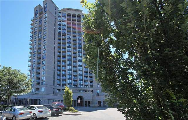 Sold: 1408 - 220 Forum Drive, Mississauga, ON