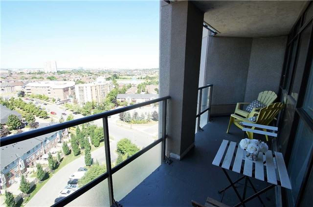 For Sale: 1408 - 220 Forum Drive, Mississauga, ON | 1 Bed, 1 Bath Condo for $389,000. See 20 photos!