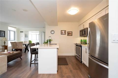 Apartment for rent at 3 Marine Parade Dr Unit 1408 Toronto Ontario - MLS: W4536228