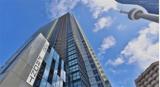 Sold: 1408 - 300 Front Street, Toronto, ON