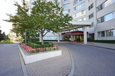 Condo for sale at 3700 Kaneff Cres Unit 1408 Mississauga Ontario - MLS: W4677509
