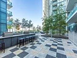 Apartment for rent at 4070 Confederation Pkwy Unit 1408 Mississauga Ontario - MLS: W4603258