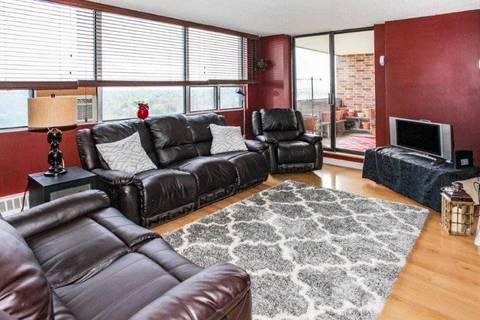 Condo for sale at 45 Sunrise Ave Unit 1408 Toronto Ontario - MLS: C4452834