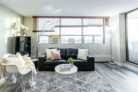 Condo for sale at 45 Sunrise Ave Unit 1408 Toronto Ontario - MLS: C4637054