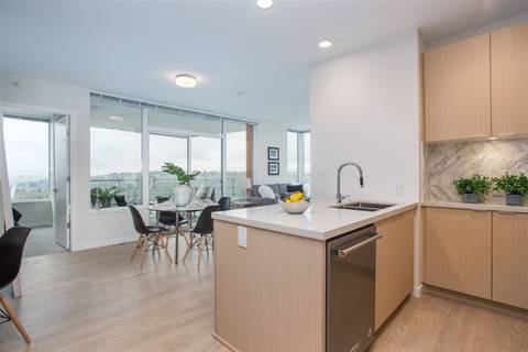 Condo for sale at 530 Whiting Wy Unit 1408 Coquitlam British Columbia - MLS: R2359331