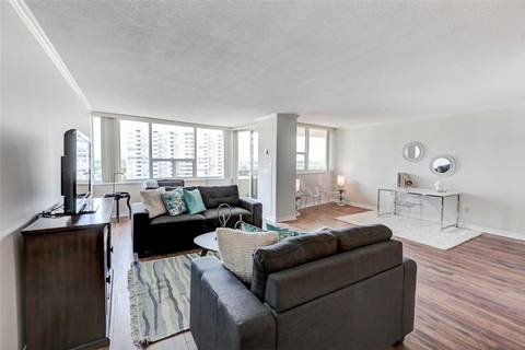 Condo for sale at 55 Huntingdale Blvd Unit 1408 Toronto Ontario - MLS: E4575070