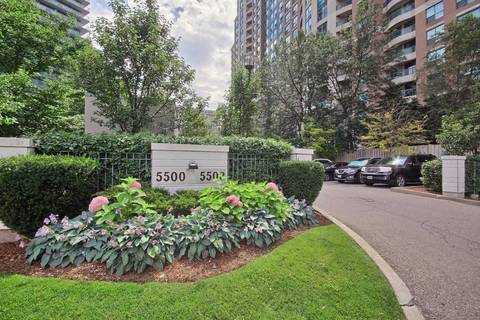 Condo for sale at 5508 Yonge St Unit 1408 Toronto Ontario - MLS: C4545327