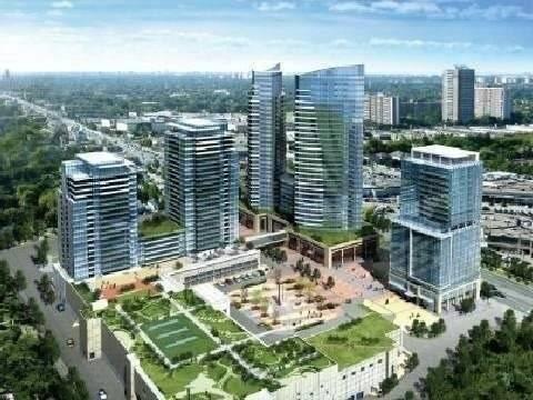 Apartment for rent at 7167 Yonge St Unit 1408 Markham Ontario - MLS: N4524345