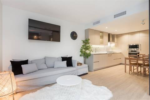Condo for sale at 89 Nelson St Unit 1408 Vancouver British Columbia - MLS: R2421948