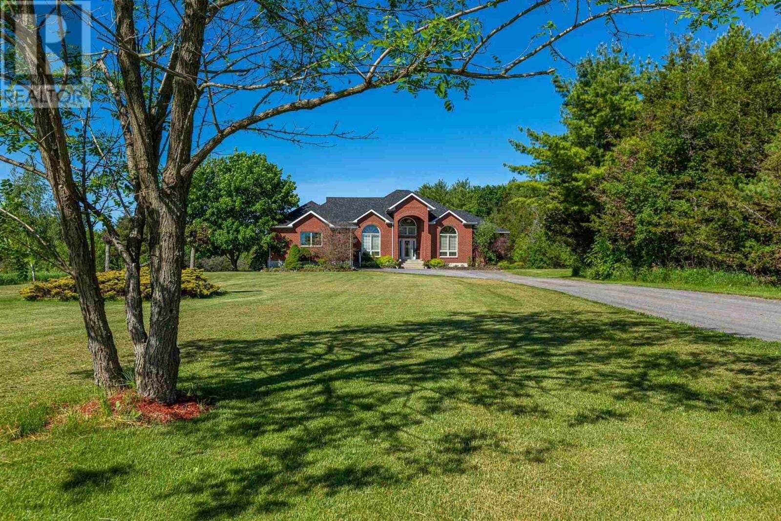 House for sale at 1408 Brandon Rd Odessa Ontario - MLS: K20003101