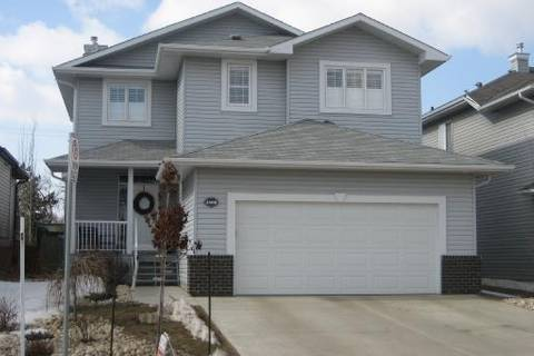 House for sale at 1408 Breckenridge Dr Nw Edmonton Alberta - MLS: E4143015