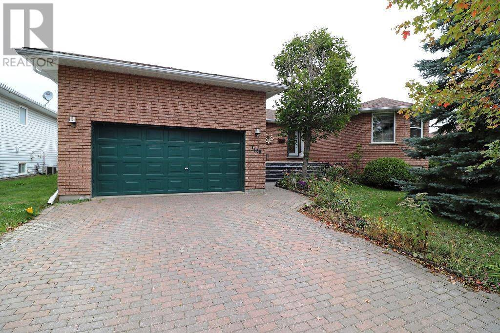 House for sale at 1408 Dominion Dr Hanmer Ontario - MLS: 2084142