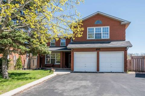 House for sale at 1408 Mayors Manr Oakville Ontario - MLS: W4484883