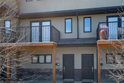 Townhouse for sale at 1408 Mccarthy Blvd Regina Saskatchewan - MLS: SK784461