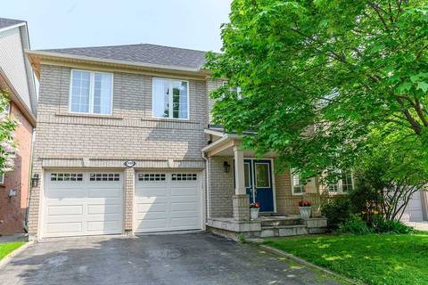 House for sale at 1408 Pinecliff Rd Oakville Ontario - MLS: W4476198