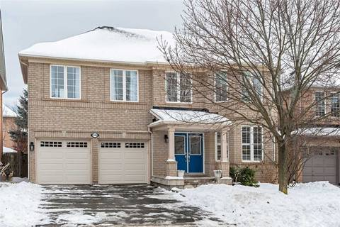 House for sale at 1408 Pinecliff Rd Oakville Ontario - MLS: W4674388