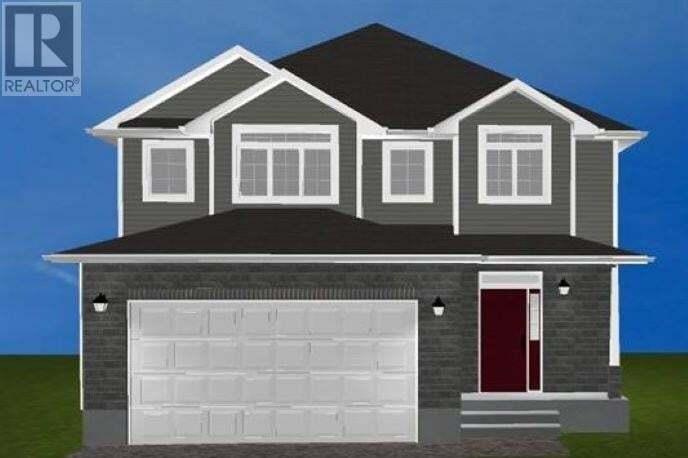 House for sale at 1408 Remington Ave Kingston Ontario - MLS: K20004409