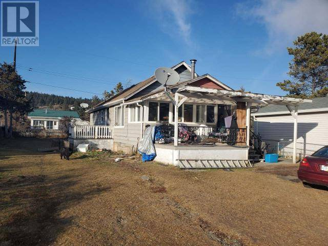House for sale at 1408 Soues Street St Clinton British Columbia - MLS: 154489