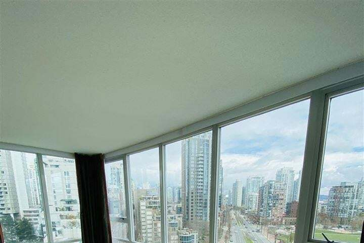 Apartment for rent at 1408 Strathmore Me Vancouver British Columbia - MLS: R2471590