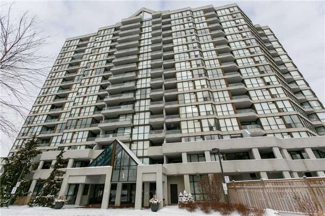 Sold: 1409 - 1 Rowntree Road, Toronto, ON