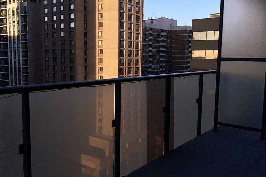 Apartment for rent at 1080 Bay St Unit 1409 Toronto Ontario - MLS: C5081494