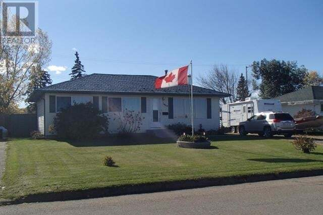 House for sale at 1409 115 Ave Dawson Creek British Columbia - MLS: 184674