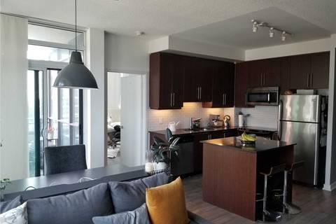 Apartment for rent at 1171 Queen St Unit 1409 Toronto Ontario - MLS: C4518314
