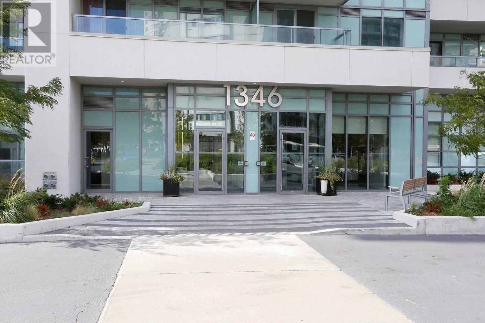 Condo for sale at 1346 Danforth Rd Unit 1409 Toronto Ontario - MLS: E4608262