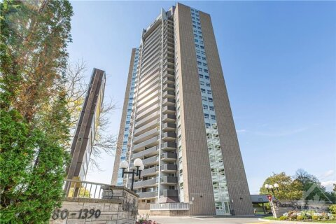 Condo for sale at 1380 Prince Of Wales Dr Unit 1409 Ottawa Ontario - MLS: 1216154