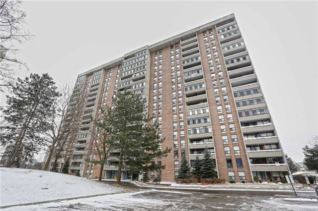 For Sale: 1409 - 15 Kensington Road, Brampton, ON | 2 Bed, 1 Bath Condo for $324,777. See 20 photos!