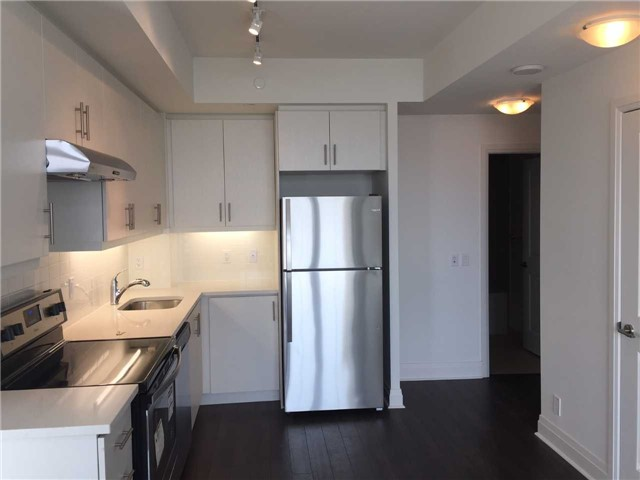For Rent: 1409 - 17 Zorra Street, Toronto, ON   1 Bed, 1 Bath Condo for $1,650. See 6 photos!