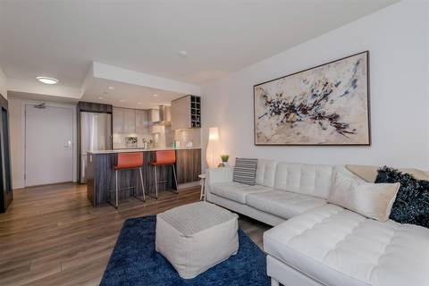 Condo for sale at 1788 Columbia St Unit 1409 Vancouver British Columbia - MLS: R2379731