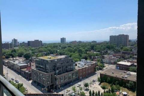Apartment for rent at 20 Minowan Miikan Ln Unit 1409 Toronto Ontario - MLS: C4828639