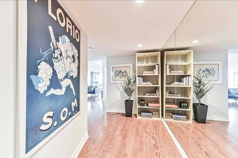 Condo for sale at 2045 Lake Shore Blvd Unit 1409 Toronto Ontario - MLS: W4636029