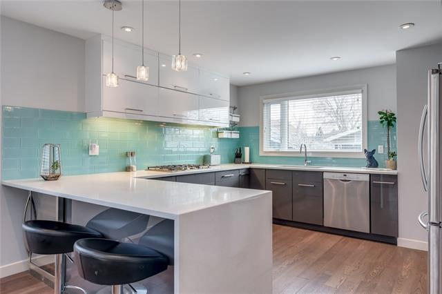 Removed: 1409 21 Avenue Northwest, Calgary, AB - Removed on 2019-05-28 05:51:30