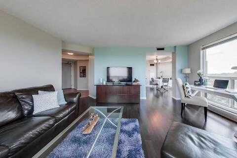 Condo for sale at 2155 Burnhamthorpe Rd Unit 1409 Mississauga Ontario - MLS: W4961526