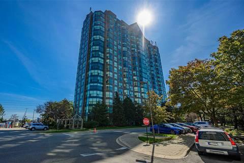 Condo for sale at 2177 Burnhamthorpe Rd Unit 1409 Mississauga Ontario - MLS: W4583268