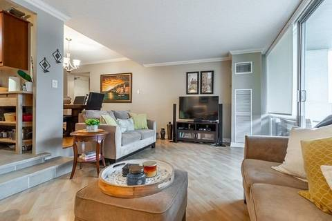 Condo for sale at 240 Scarlett Rd Unit 1409 Toronto Ontario - MLS: W4646836