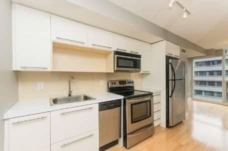 Apartment for rent at 25 Carlton St Unit 1409 Toronto Ontario - MLS: C4735564