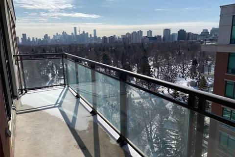 Apartment for rent at 319 Merton St Unit 1409 Toronto Ontario - MLS: C4690096